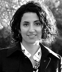 Carolina Aparicio
