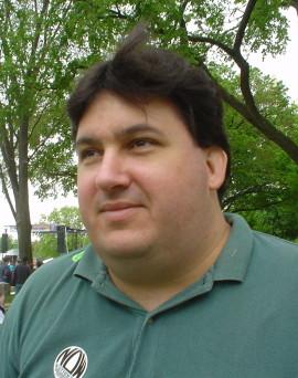 Keith DeBlasio
